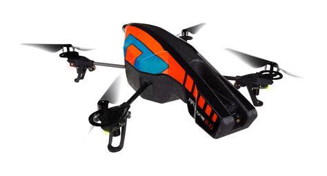 virtual technology innovador cuadricoptero parrot ar drone