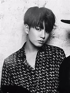•BTS for 'Singles' Magazine January 2017 Jungkook | BTS ...