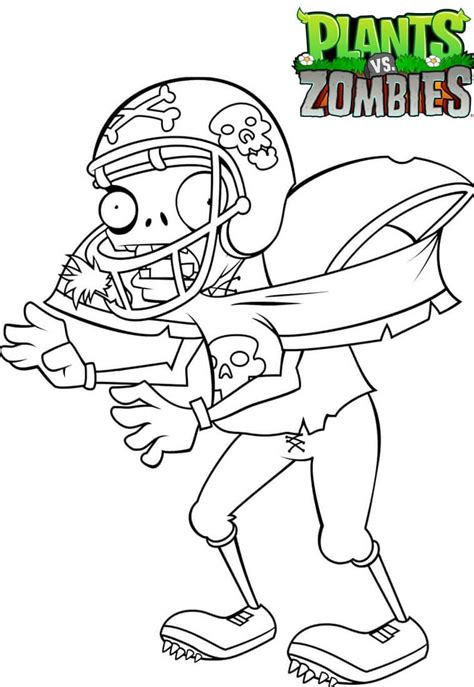 disney zombies free coloring pages
