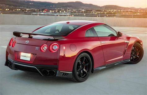 2018 Nissan Gtr Concept And Predictions  2018 2019