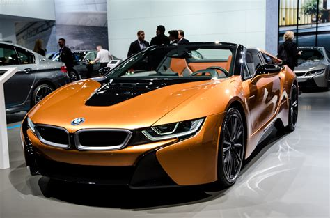 New York Auto Show 2018 by The Best Cars We Saw At The 2018 New York Auto Show