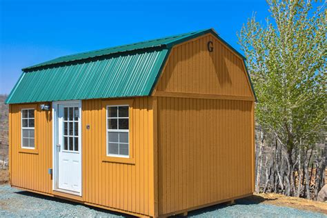shed with loft just in 10 215 16 side lofted barn repo