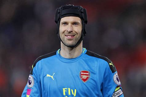 petr cech arsenal should show europa league respect next season if we re in it daily