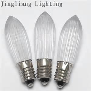 Dimmable Cabinet Lighting by C6 E10 Led Christmas Bulb China Led Lights Led Bulbs Lamp