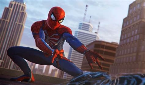 spider man ps story  completely original  based