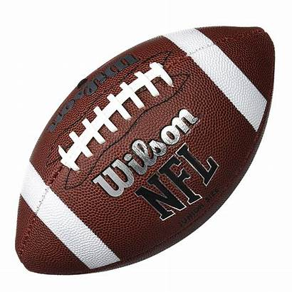 Football American Transparent Nfl Wilson Bin Junior