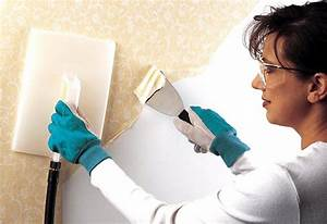 Wallpaper Removers: Liquid and Gel Removers, Steamers ...