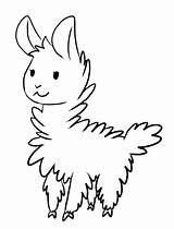 Llama Coloring Lama Llamas Printable Colorear Kolorowanki Dzieci Dla Colouring Template Manualidades Dibujos sketch template
