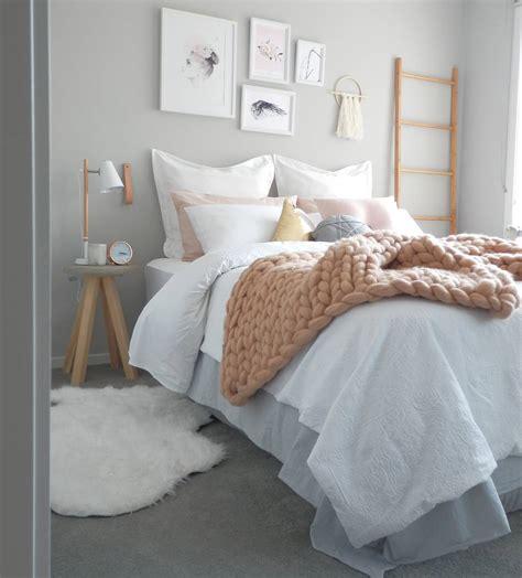 Kamar Tidur Orang Tua Sederhana  Interior Rumah