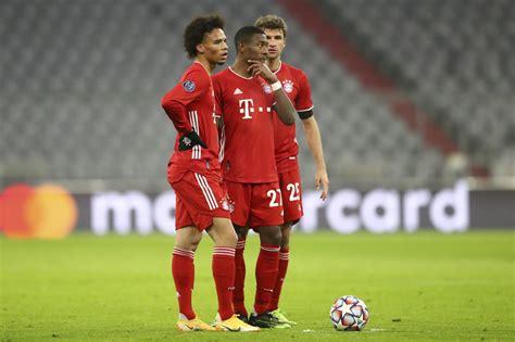 Atletico Madrid vs. Bayern Munich FREE LIVE STREAM (12/1 ...