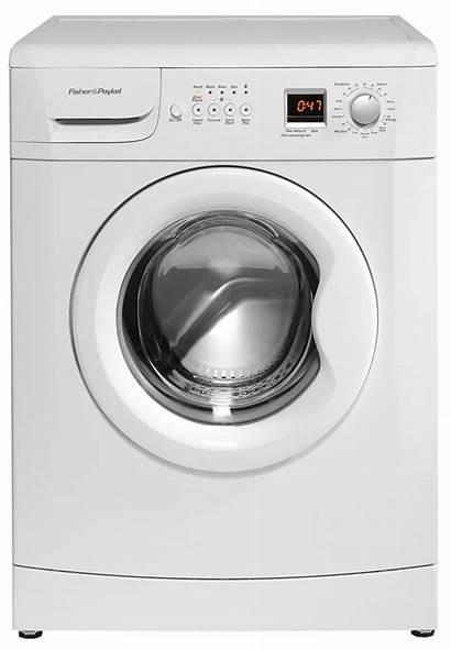 Washing Machine Fisher Paykel Automatic Fully Washer