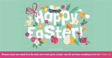 happy easter  peter  ecard  easter cards