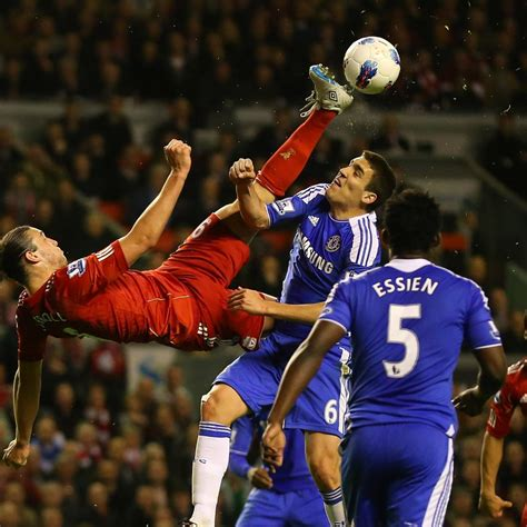 Liverpool vs. Chelsea Live: Score, Highlights and Analysis ...