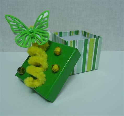 cajitas decoradas con goma cajas de goma goma y caja de goma