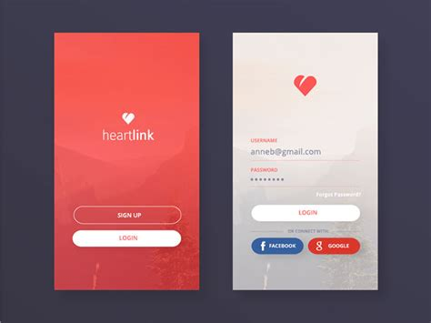 login mobile android java buttons with rounded corners in android stack