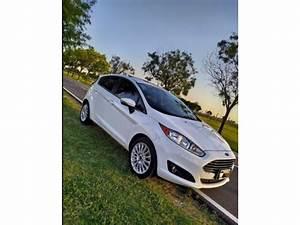 Urgente Ford Fiesta Kinetic Titanium 1 6 5 Puertas