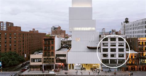 design museum nyc new museum selects rem koolhaas for expansion on the