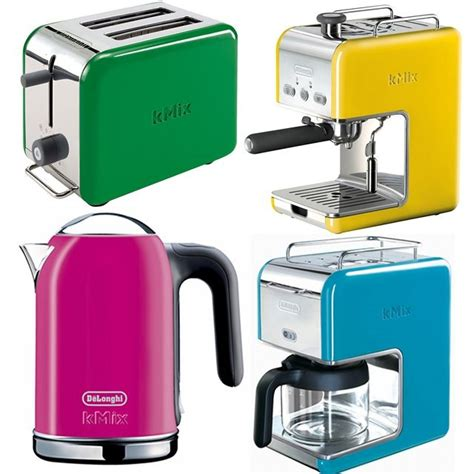 Kitchen Collections Appliances Small by Colorful Kitchen Appliances To Brighten My Kitchen In