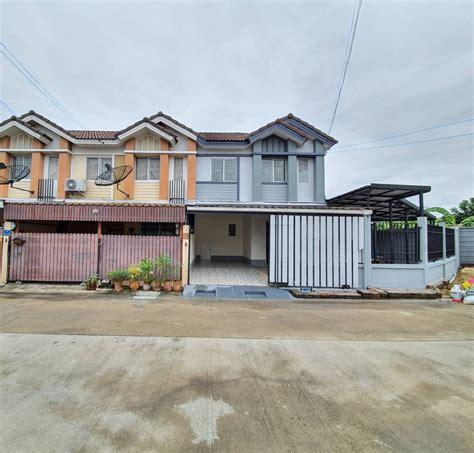 บ้านแฝด ขาย บ้านแฝดมือสอง ซื้อขาย บ้านมือสอง ฟรี