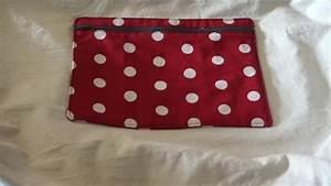 Gefrierbeutel Mit Reißverschluss : zweifache innentasche mit rei verschluss n hen youtube ~ Eleganceandgraceweddings.com Haus und Dekorationen