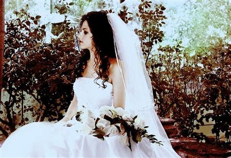 A Twilight-themed Wedding