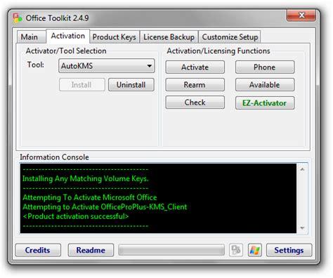 Microsoft office 2010 yang belum diaktivasi memang bisa digunakan,tapi ada beberapa fitur yang gak bisa digunakan. Cara Mudah Aktivasi Permanen Microsoft Office 2010   Rocksfull