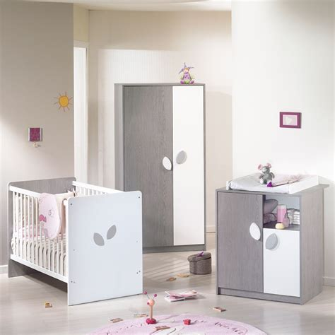 chambre de bébé aubert rangement chambre bebe