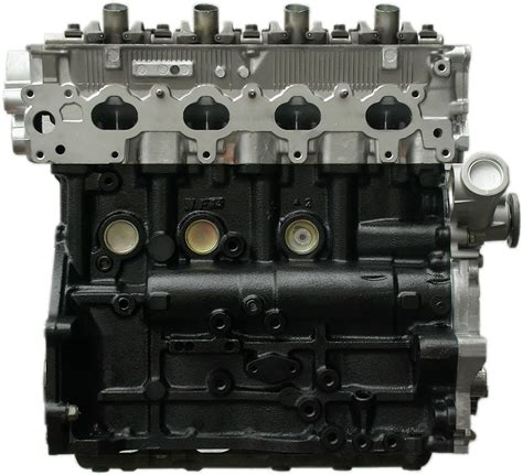 2 6l Mitsubishi Engine by Rebuilt 2003 Mitsubishi Outlander 2 4l 4g64 Longblock