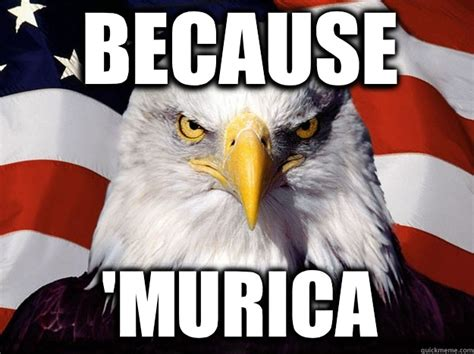 Murica Meme - boom aka the murican way the girl from jupiter