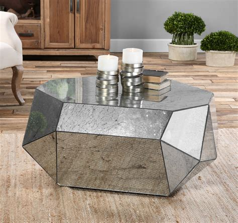 Quality service and professional assistance is provided when you shop with aliexpress, so don't wait. Mirrored Coffee Table Tray   Roy Home Design