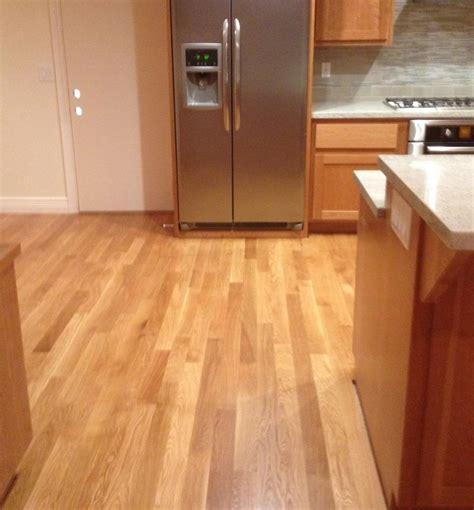 Oil Finish Hardwood Floors