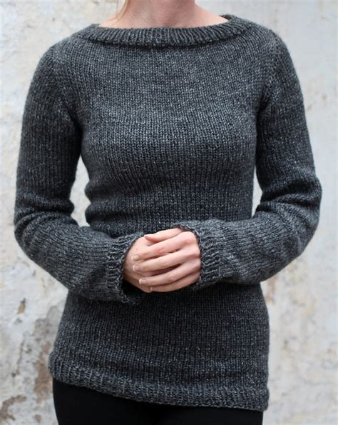 how to knit a sweater easy sweater knitting patterns in the loop knitting