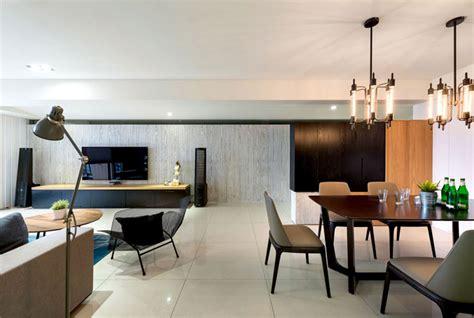 modern urban dwelling  white interior design interiorzine