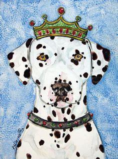 painting dalmatian spots  paintingvalleycom explore