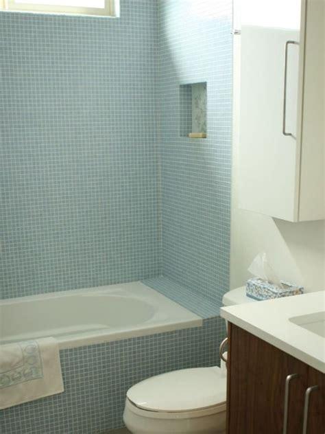 images  mcm bathrooms  pinterest mosaics