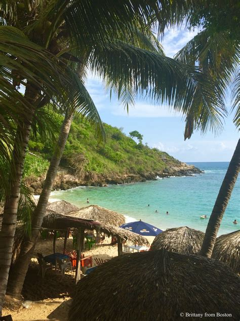Living the Chill Life in Puerto Escondido, Mexico ...