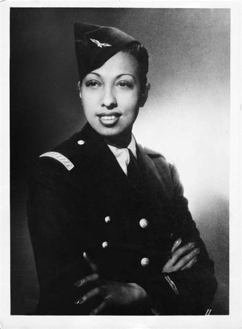 Josephine Baker and her light that must always shine