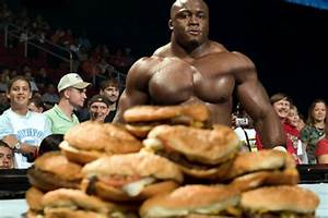 10 Things WWE Wants You To Forget About Bobby Lashley
