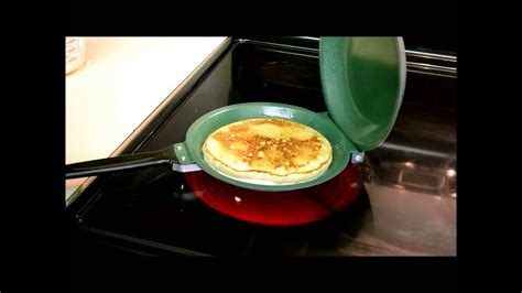 Orgreenic Flip Jack Pancake Maker