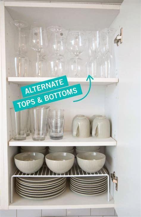 como organizar la cocina como organizar los trastes de la