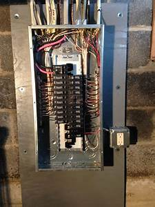 Residential Electric - Electrical Panel Replacement In Ithaca  Ny