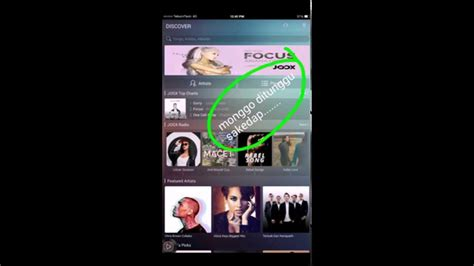Joox Music Free Vip How To Get Free Joox Vip