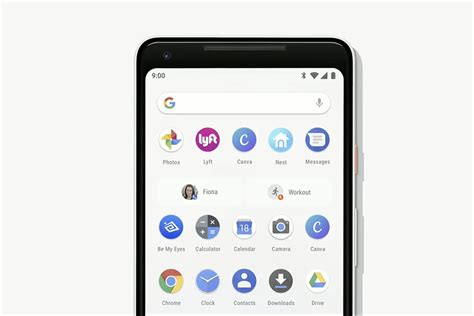 Android P's 'actions' And 'slices' Are A Whole New Way To
