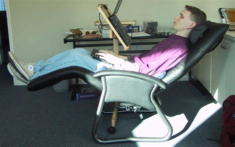 forget aeron here s the best programmer s chair in the