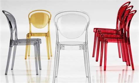 magasin cuisine toulon chaises transparentes louisa vente meubles et mobilier