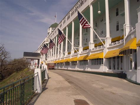 Boat Ride From Chicago To Mackinac Island by Mackinac Island And The Of Michigan Tour Call For