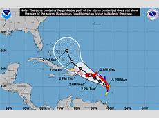 Will Hurricane Maria Hit Florida? [Updated 918] Heavycom