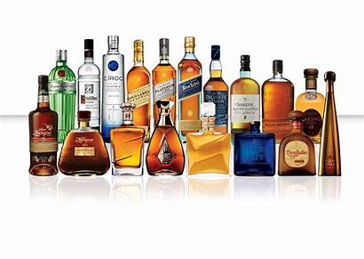 Diageo Brands Reserve Sazerac Spirit Plc Deo
