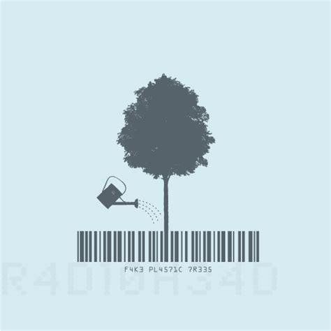 fake plastic trees radiohead  aleprieto  deviantart