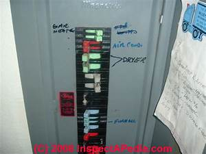 how to map electrical circuits how to find out which With electrical panel identification labels